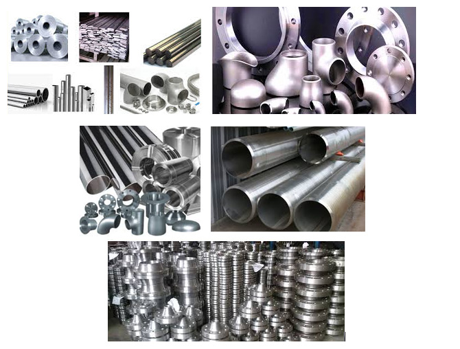 Unitech Trading - CS & SS Pipes & Fittings